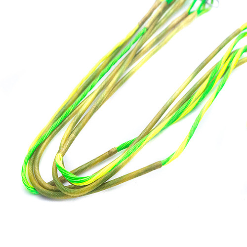 Elite Synergy Custom Compound Bow String & Cable