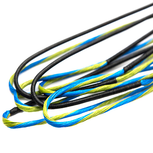 Hoyt Contender Custom Bow String & Cables