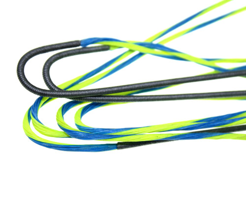 Mission Maniac Custom Compound Bow String & Cable Set