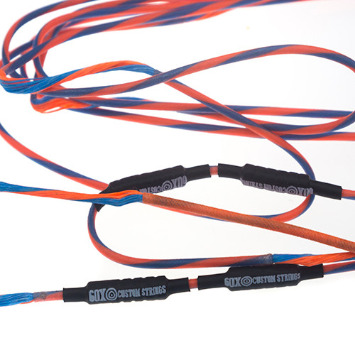 Bowtech Boss Custom Compound Bowstring & Cable