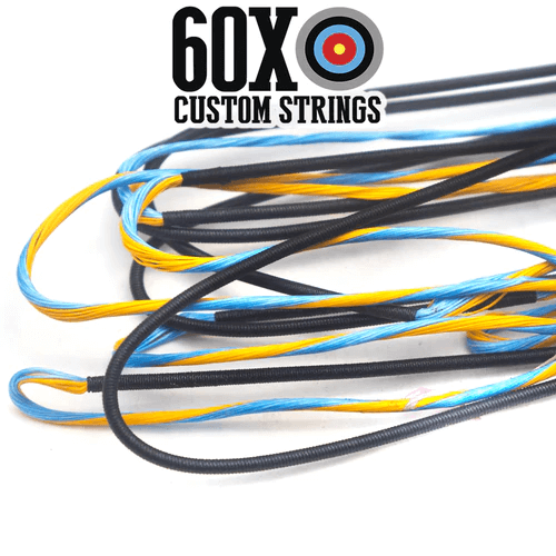 Mathews Creed Bowstring /& Cable set by 60X Custom Strings