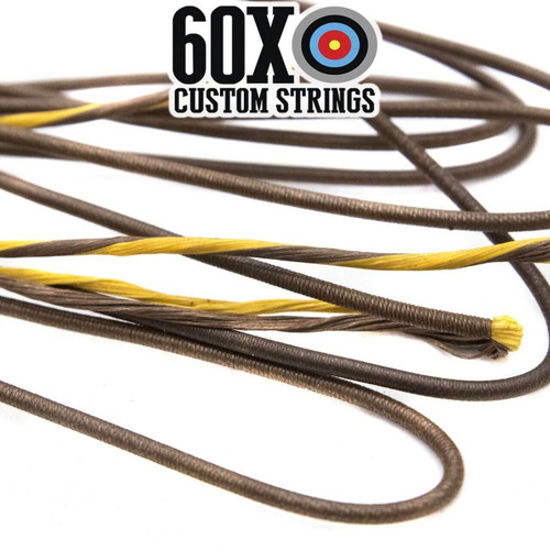 Custom Crossbow String & Cable Set