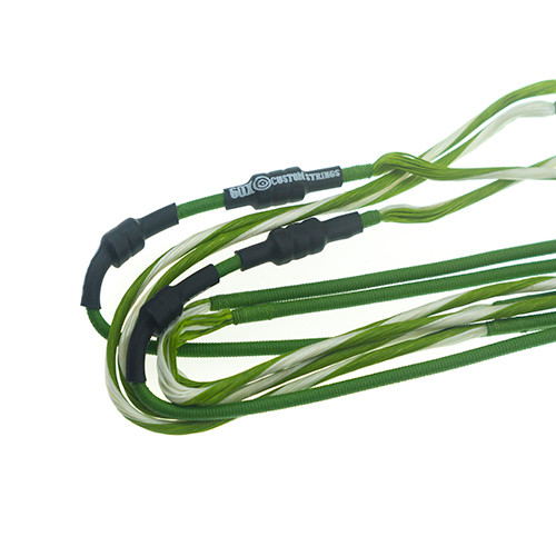 Prime Alloy Custom Bow String & Cable Package