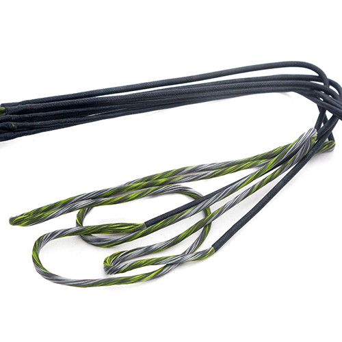 Hoyt Carbon Spyder 30 Custom Bow String & Cables