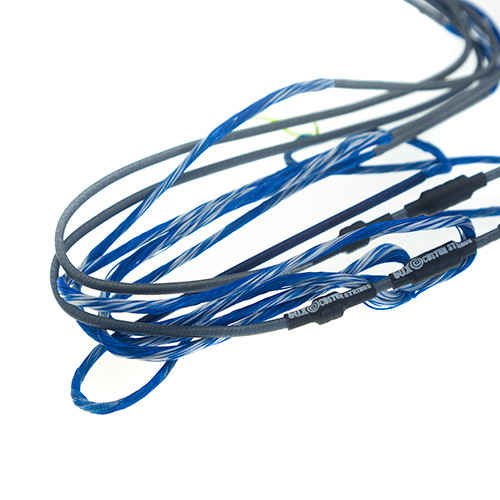 Hoyt Alpha Elite Custom Bow String & Cables