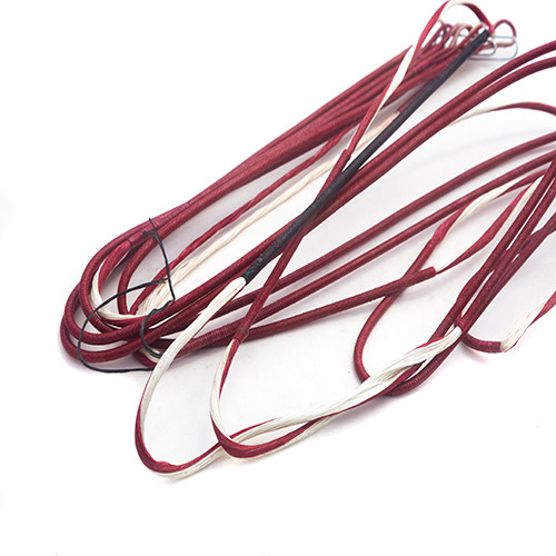 Bear Done Deal Custom Compound Bow String & Cable