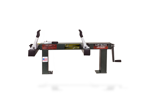 Last Chance Archery EZ Green Crossbow Bow Press