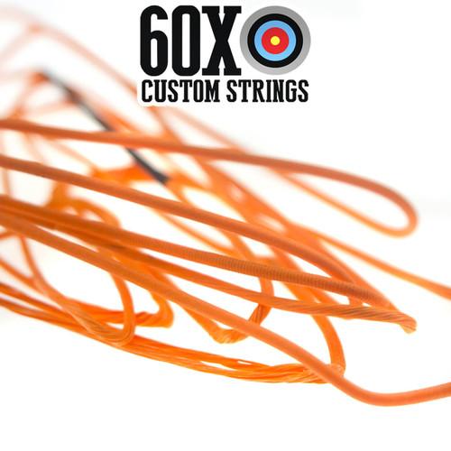 Hoyt Faktor 34 Custom Bow String & Cables