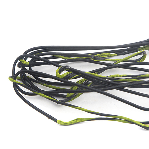 Bear Lights Out Custom Compound Bow String & Cable