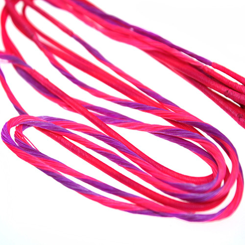 Mission Voyager Custom Compound Bowstring & Cable