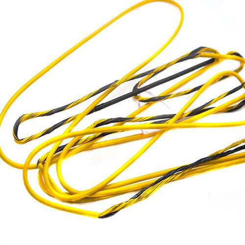 60X BCY Custom Compound Bow String & Cable