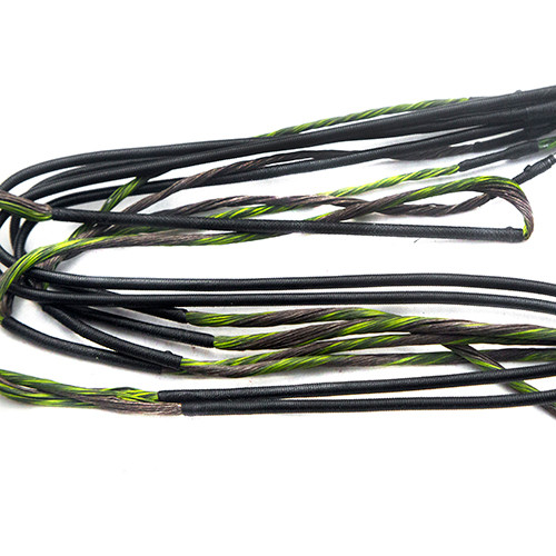 Prime Centergy Custom Bow String & Cable Package