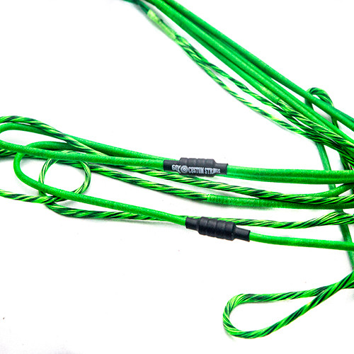 Hoyt Vectrix Custom Bow String & Cable