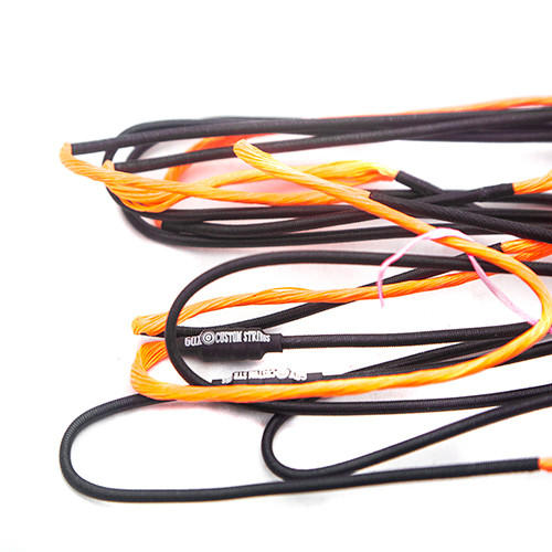 "60X Custom Strings 84 1//2/"" String Fits Mathews SQ2 Bow Bowstring"