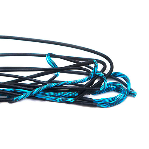 Bear Instinct Custom Compound Bow String & Cable