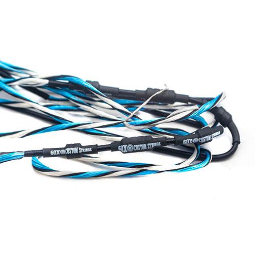 Hoyt Alphamax 32 Custom Bow String & Cable