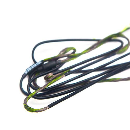 Hoyt Turbohawk Custom Bow String & Cable