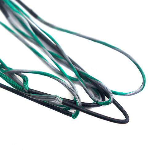 Prime Defy Custom Bow String & Cable Package