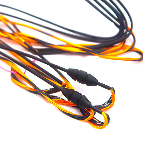 Mission Menace Custom Compound Bowstring & Cable