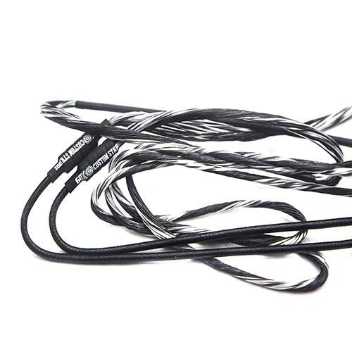 "60X Custom Strings 91 11//16/"" String Fits Diamond Outlaw Bow Bowstring"