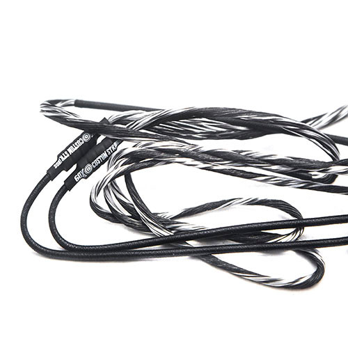 Diamond Razor Edge Custom Compound Bowstring & Cable