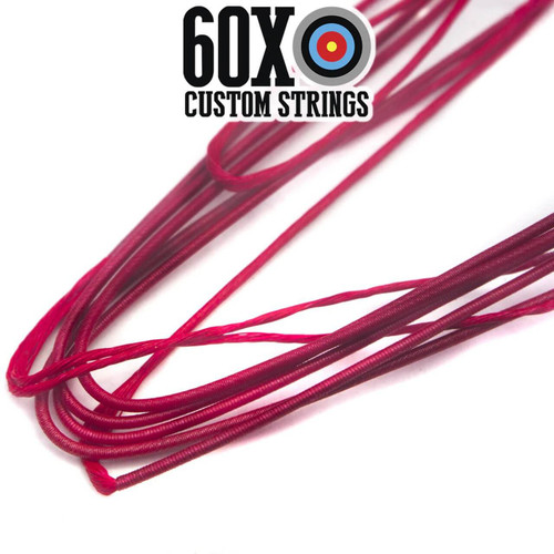 Bowtech Insanity CPXL Compound Bowstring & Cable