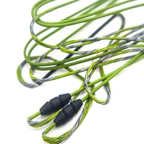 60X BCY 452X Custom Compound Bow String & Cable