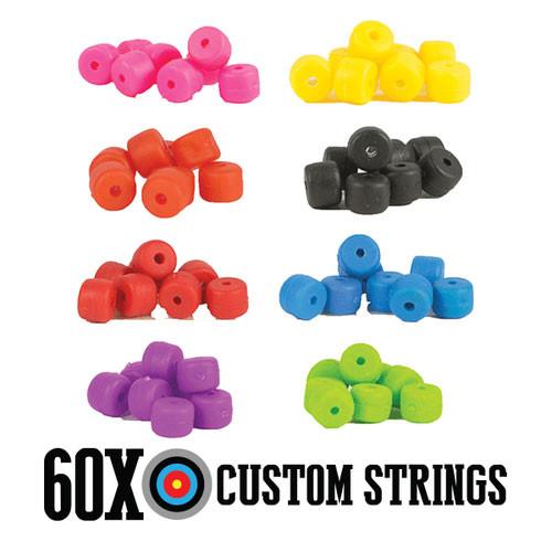 Pine Ridge Nitro Button Bow String Dampener