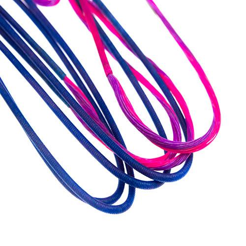 Hoyt Alphaburner Bow String Set