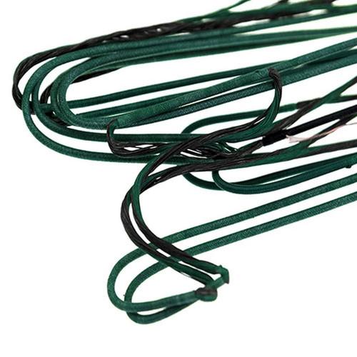 60X Fast Flight Oneida Custom Bow String