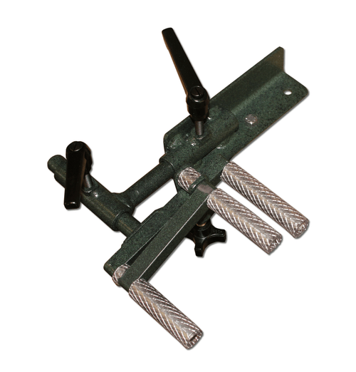 Last Chance Archery EZ Green Vise