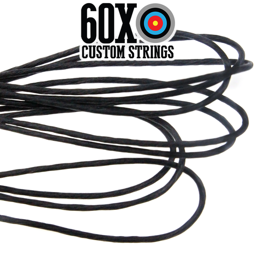 """Bear SQ32 54 3//4/"""" Compound Bow String by ProLine Bowstrings Strings"""
