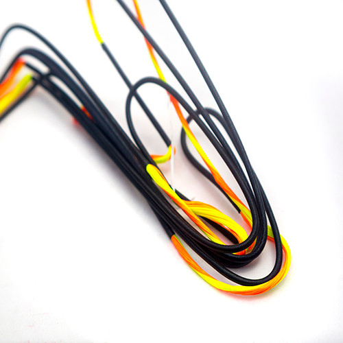 Prime Ion Custom Bow String & Cable Package