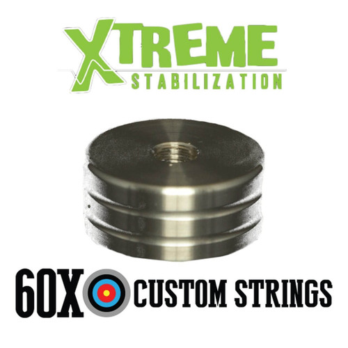 Xtreme Stabilization 3oz Weight