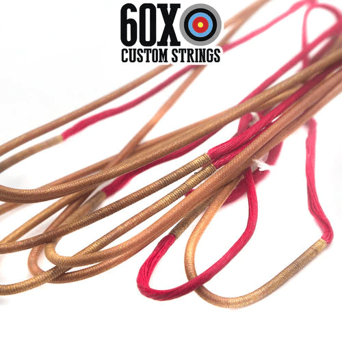 Hoyt Ignite Compound Bow String /& Cable Set by ProLine Bowstrings