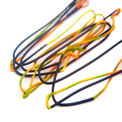 Diamond Marquis Custom Compound Bowstring & Cable