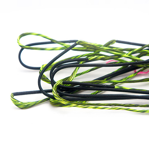 Bowtech RPM 360 Custom Compound Bowstring & Cable