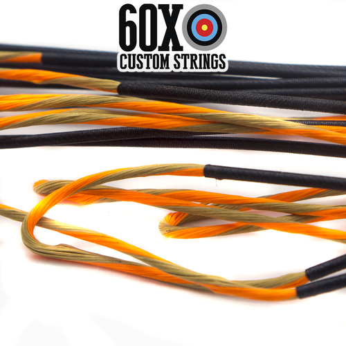 Barmett Recruit Crossbow String & Cable Replacements - Bowstring Length 32.938 Cable Length 17.625.