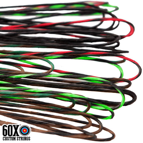 Ready to Ship PSE 2003 & Older Custom Compound Bow String & Cable Package