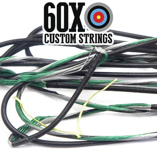 60X BCY 3 Color Custom Compound Cable