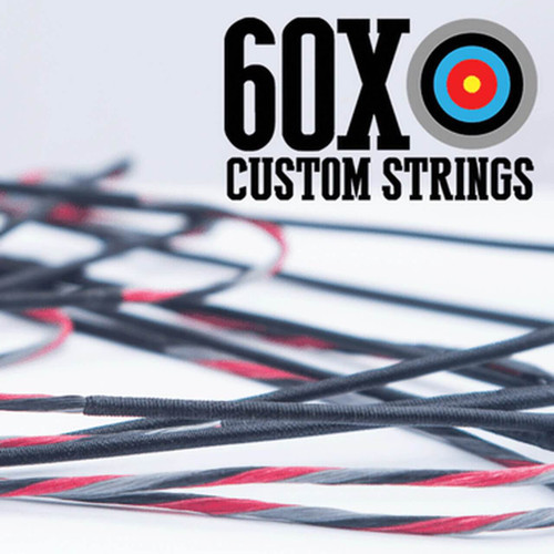 60X BCY X 3 Color Custom Compound Cable
