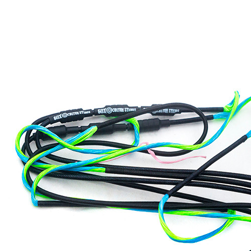 PSE Surge Custom Compound Bowstring & Cable