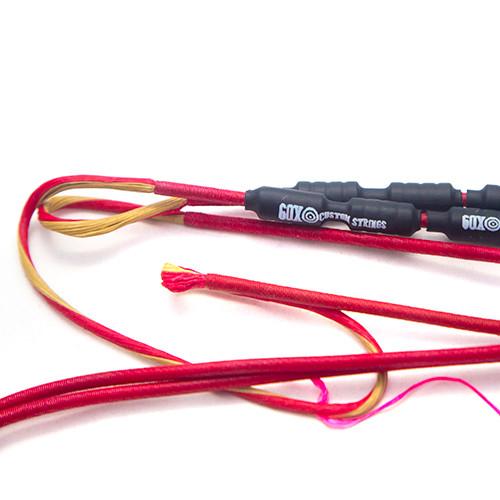 Bowtech Commander 2007 Compound Bowstring & Cable