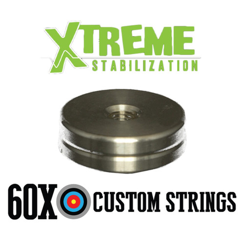 Xtreme Stabilization 2 oz Weight