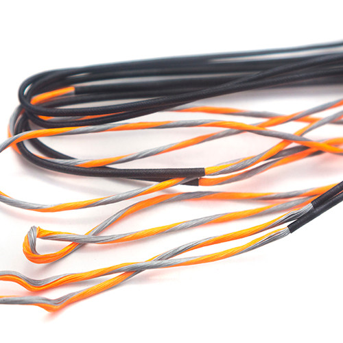Hoyt Alphamax 35 Custom Bow String & Cables