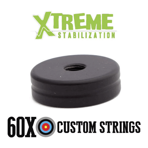 Xtreme Stabilization Black 2oz Weight