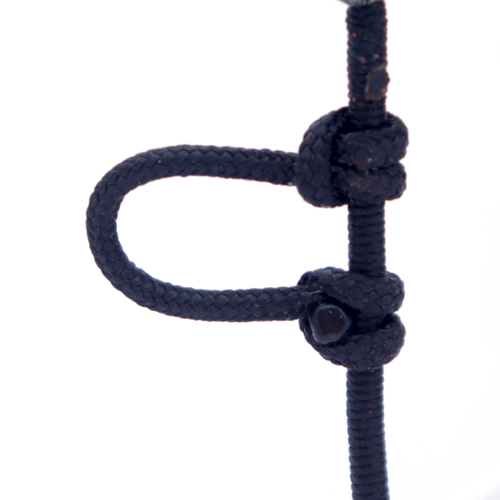 BCY #24 D-Loop Material Black