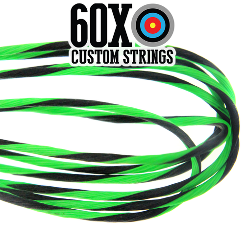 PSE COMPOUND BOW STRING CUSTOM BOW STRING FOR ANY PSE