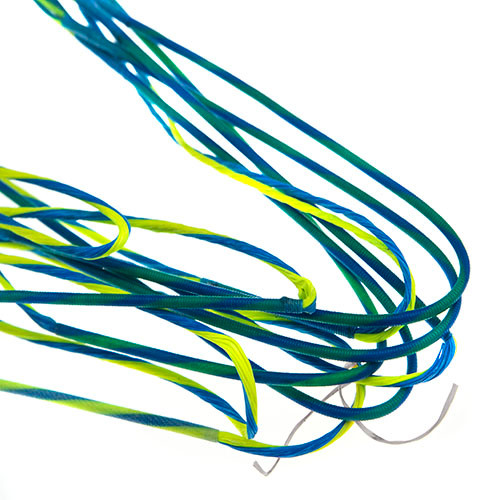 Elite Pulse Bow String & Cable Set