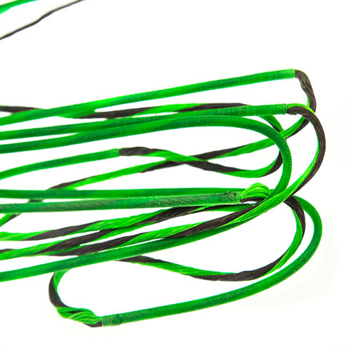Diamond Deploy Bowstring & Cable Set